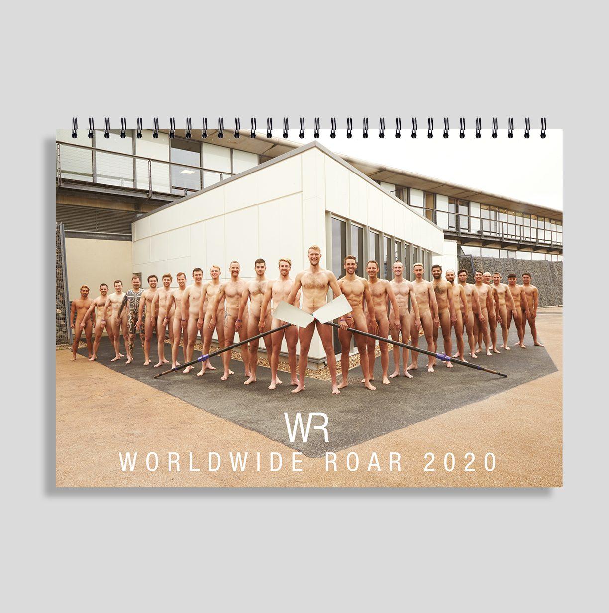 WR20 Calendar