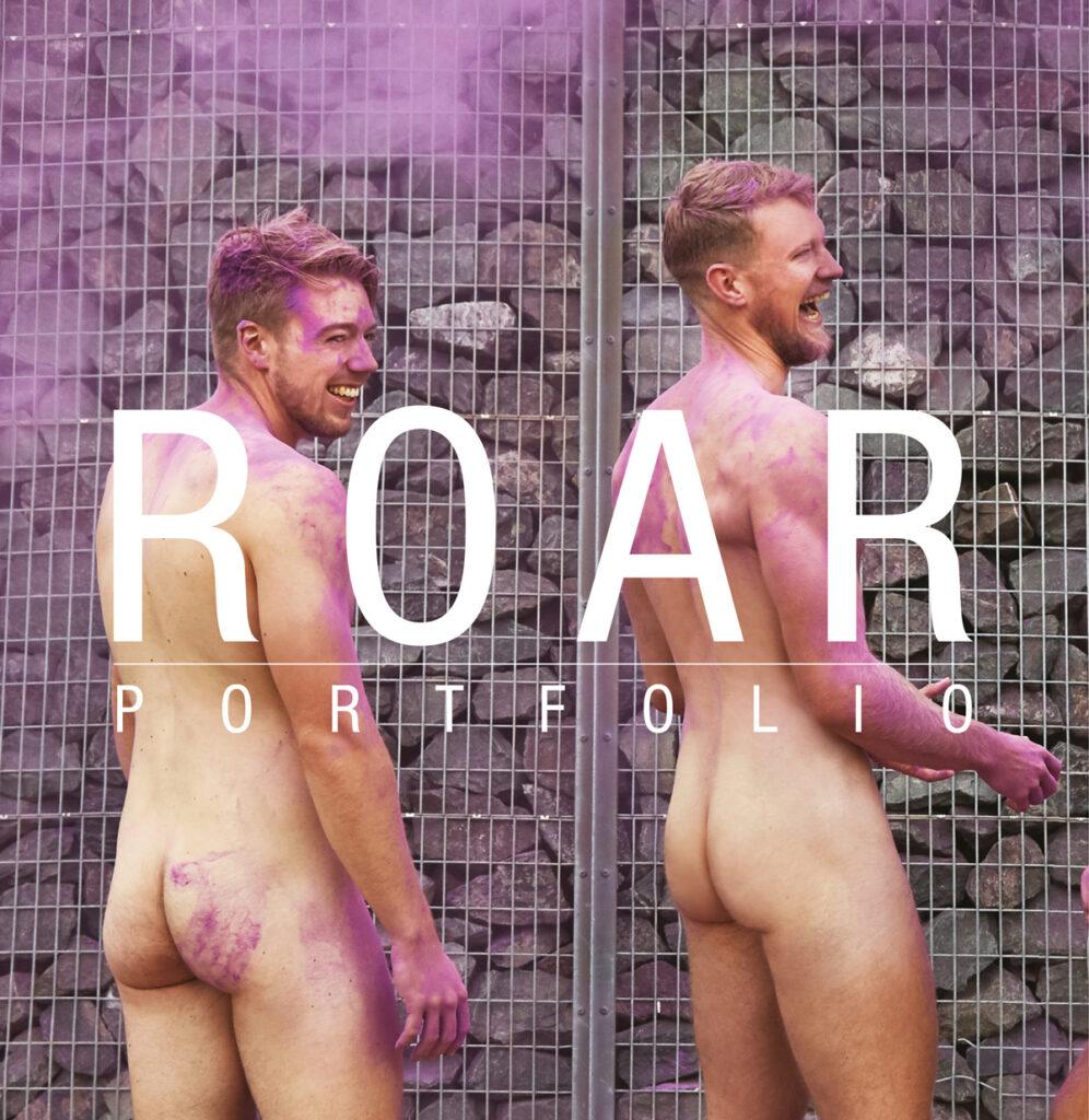 WR20 Roar Portfolio Offer