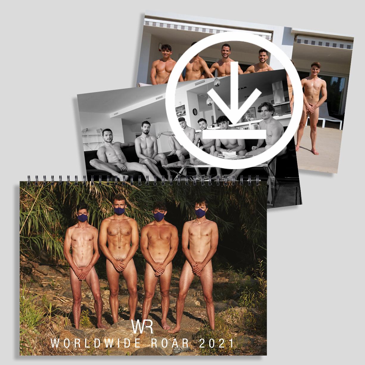 WR21 Calendar Offer
