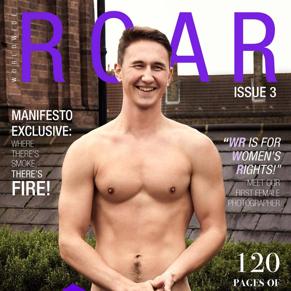 WR20 ROAR Magazine Issue 3