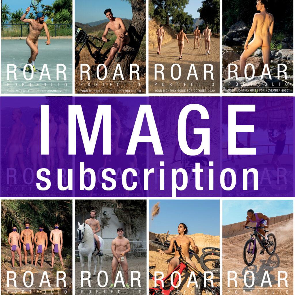 WR22 Portfolio Image Subscription