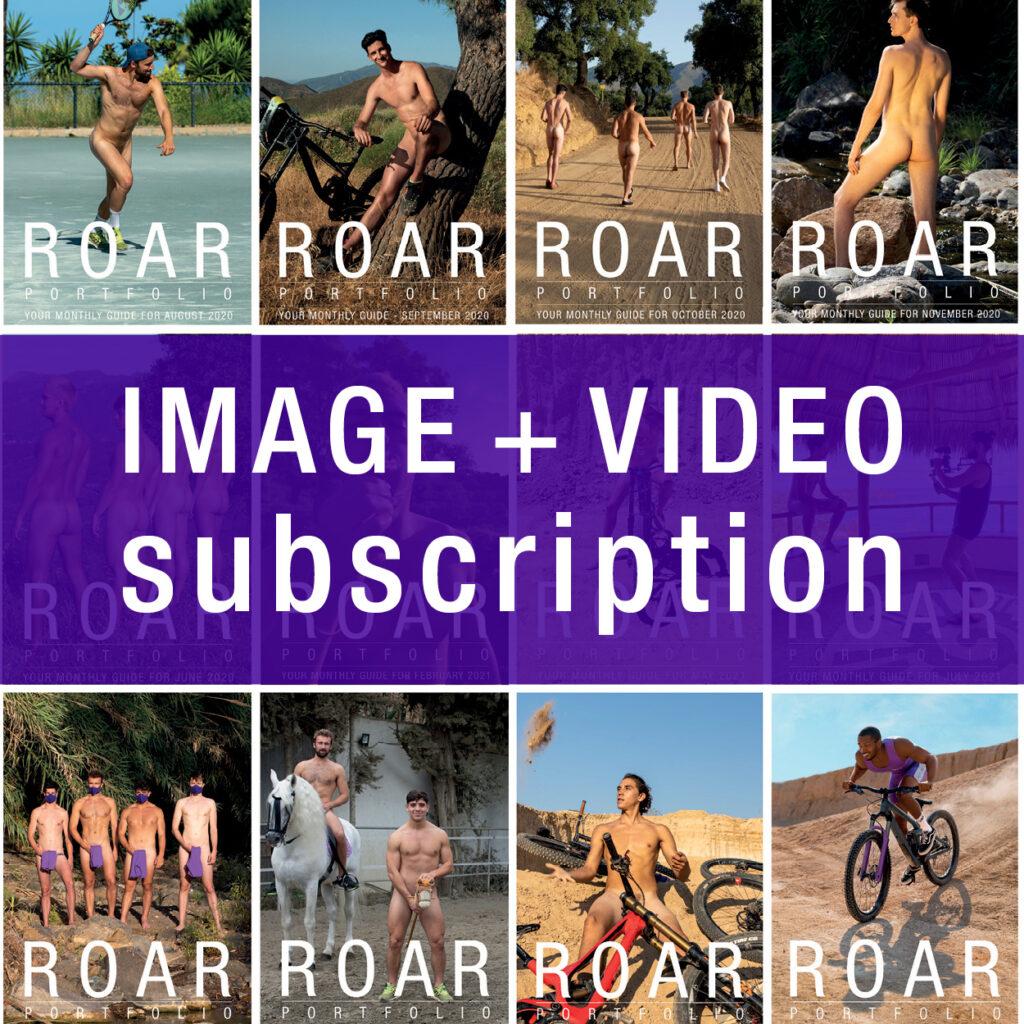 WR22 Portfolio Plus Subscription (Image Plus Video)